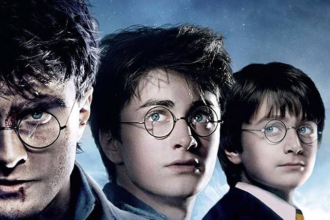 40 anos do Harry Potter