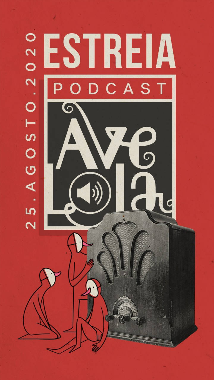 Podcast Ave Lola