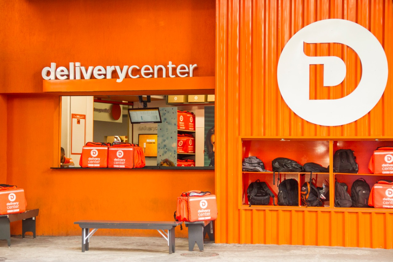 Delivery Center