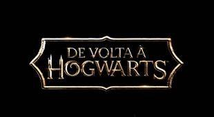 Fãs de Harry Potter em Hogwarts