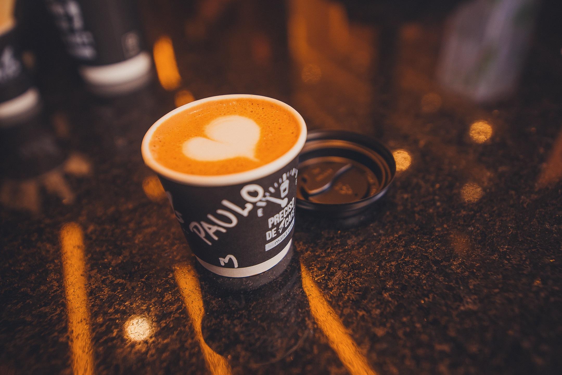 Nova unidade de Mais1 – Café
