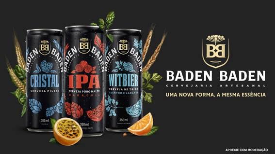 Latas Baden Baden